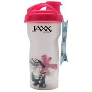 Fit & Fresh ‑ Jaxx Shaker Bottle Pink ‑ 28 oz.