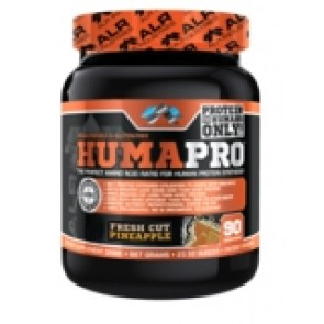 ALR Industries Humapro Powder Fresh Cut Pineapple 667 grams (23.52 ounces) 90 Servings