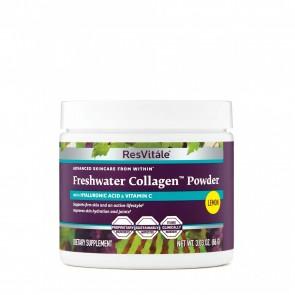 ResVitale Freshwater Collagen Powder 3.3 oz