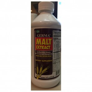 Germa Malt Extract 16 fl oz