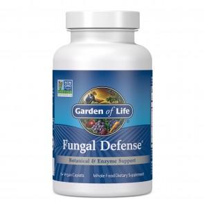 Garden of Life Fungal Defense 84 Vegan Caplets