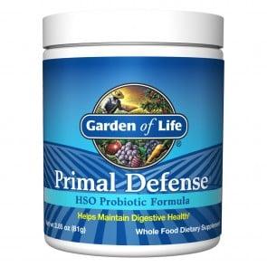 Garden of Life Primal Defense HSO Probiotic Formula 2.85 oz