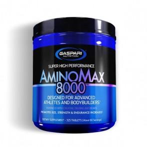 Gaspari Nutrition- Amino Max 8000 325 Tablets