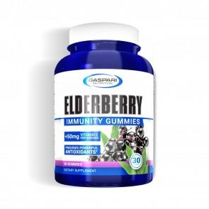 Gaspari Nutrition Elderbery