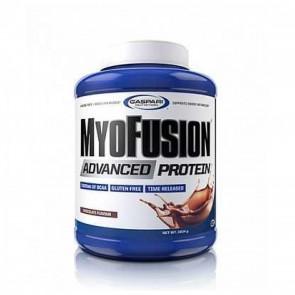 Gaspari Nutrition MyoFusion Advanced Muscle Building Protein Milk Chocolate 2lbs
