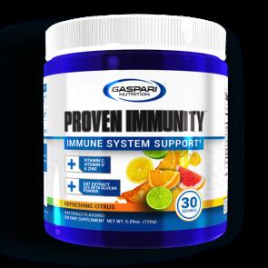 Gaspari Nutrition Proven Immunity Refreshing Citrus
