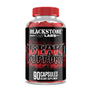 Gear Support | Blackstone Labs Gear Support