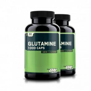Optimum Nutrition Glutamine | ON Glutamine