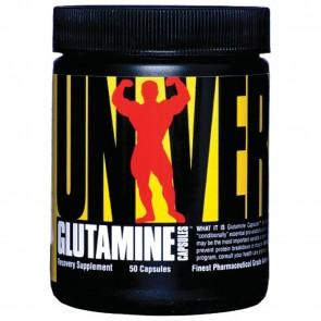 Universal Nutrition Glutamine 100 Capsules
