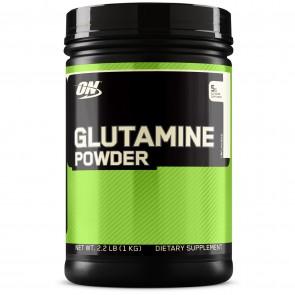 Optimum Nutrition Glutamine Powder 2.2 lbs 1000 Grams