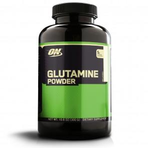 Optimum Nutrition Glutamine Powder 5G Glutamine Unflavored 10.5 oz (300 Grams)