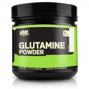 Optimum Nutrition Glutamine Powder 1.32 lbs (600 Grams)