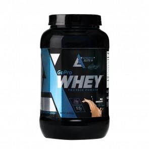 GoPro Whey Protein Powder Milk Chocolate 2lb (908g) by Athletic Elite 10
