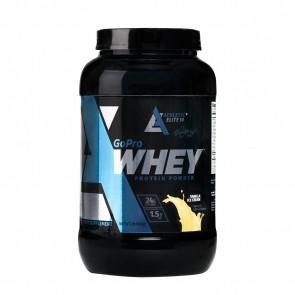 GoPro Whey Protein Powder Vanilla Ice Cream 2lb (908g) by Athletic Elite 10