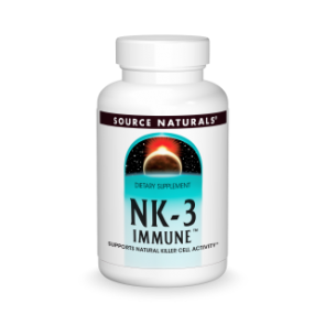 Source Naturals NK 3 Immune 500mg