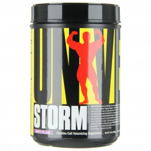Universal Nutrition Storm Grape 1.81 Lbs