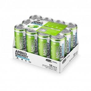 Amino Energy Sparkling Electrolytes Green Apple