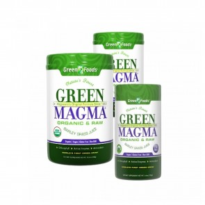 Green Foods Green Magma | Green Magma Reviews