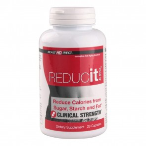 Health Direct REDUCit 364 28 Capsules