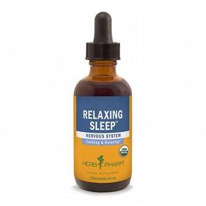 Herb Pharm - Relaxing Sleep Tonic Compound - 4 oz.