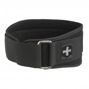 Foam Core Belt Harbinger Nylon Black (Medium)