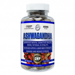 Hi Tech Pharmaceuticals Ashwagandha