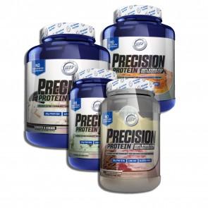 Hi-Tech Precision Protein