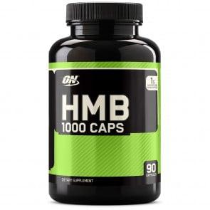 Optimum Nutrition HMB 1000 mg 90 Capsules
