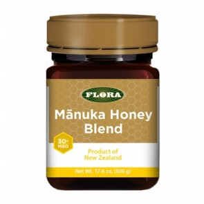 Manuka Honey Blend 30+ MGO 17.6 oz