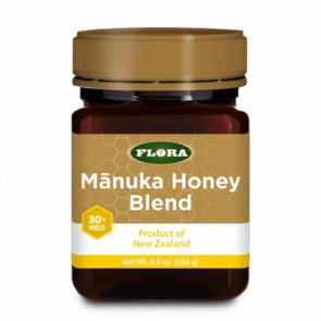 Manuka Honey Blend 30+ MGO 8.8oz