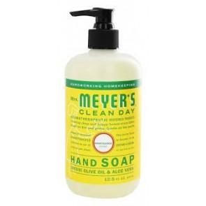 Mrs. Meyer's Clean Day® Liquid Hand Soap Honeysuckle 12.5 fl oz