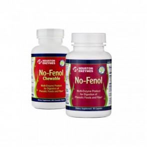 Houston Enzymes No-Fenol