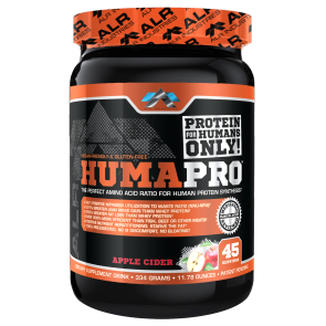 Humapro Powder Apple Cider Amino Acid Complex (11.78 ounces) 45 Servings by ALR Industries