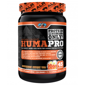 ALR Industries Humapro Powder Southern Sweet Tea 334 grams