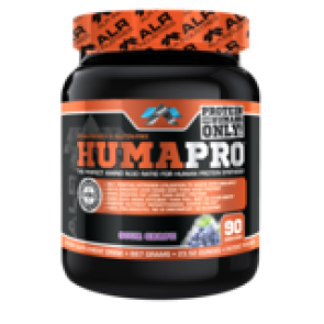 Humapro Powder Sour Grape 667 grams (23.52 ounces) 90 Servings by ALR Industries