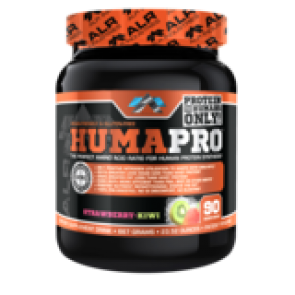 ALR Industries Humapro Powder Strawberry-Kiwi 667 grams (23.52 ounces) 90 Servings