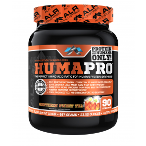 ALR Industries Humapro Powder Southern Sweet Tea 667 grams