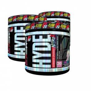 Hyde Pre Workout | Hyde Pre Workout Reviews
