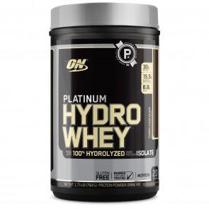 Optimum Nutrition Platinum HydroWhey Protein Turbo Chocolate 1.75 lbs
