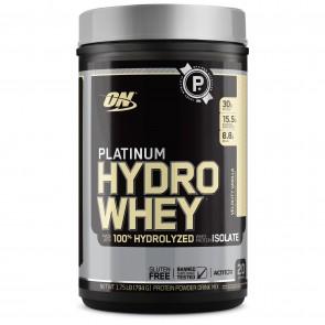 Platinum Hydro Whey Protein Velocity Vanilla 1.75 lbs by Optimum Nutrition