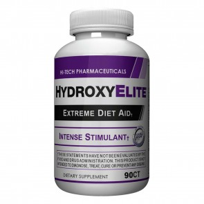 HydroxyElite Extreme Diet Aid 90 ct by Hi-tech