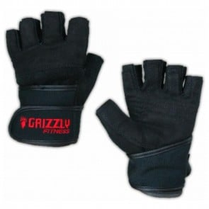 Grizzly Weight lifting and Fitness Gloves Small