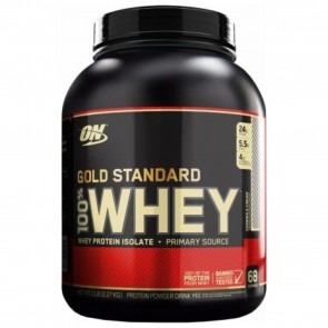 Whey Gold Standrard Cookies and Cream 58 Servings