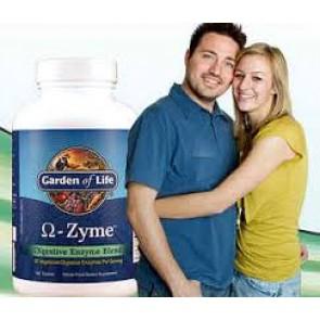 Garden Of Life Omega Zyme