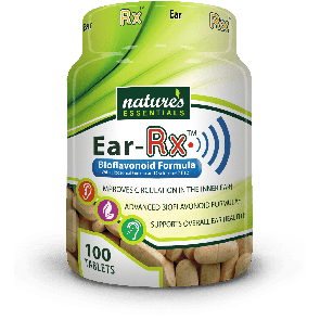 Natures Essentials Ear Rx | Natures Essentials Ear Rx Review