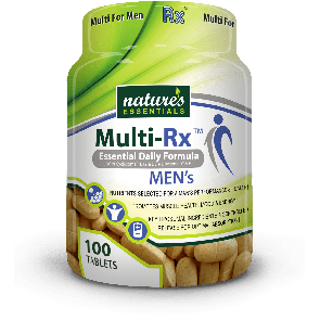 Natures Essentials Multi Rx Mens | Natures Essentials Multi Rx Mens Review
