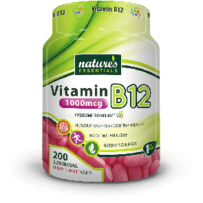 Natures Essentials Vitamin B 12 | Natures Essentials Vitamin B 12 Review