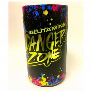 Athletic Elite 10 Danger Zone Glutamine 500 gm