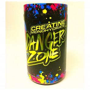 Athletic Elite 10 Danger Zone Creatine Monohydrate 500 gm