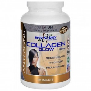 Intenergy Collagen Glow 2000 mg 60 Tablets